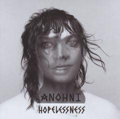 Hopelessness - cd / Anohni / 2016