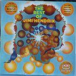 The Best Of - LP / Jimi Hendrix / 1971