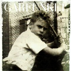 Lefty - LP / Art Garfunkel / 1988