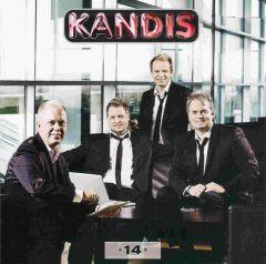 Kandis 14 - CD / Kandis / 2011