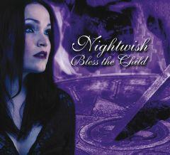 Bless The Child - CD / Nightwish / 2002