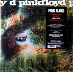 A Saucerful of Secrets - LP / Pink Floyd / 2016