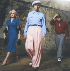 Let The Record Show: Dexys Do Irish And Country Soul - 2LP / Dexys / 2016