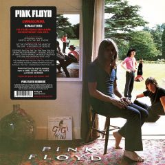 Ummagumma - 2LP / Pink Floyd / 2016