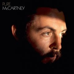 Pure McCartney - 2CD / Paul McCartney / 2016