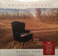 Culcha Vulcha - 2LP / Snarky Puppy / 2016