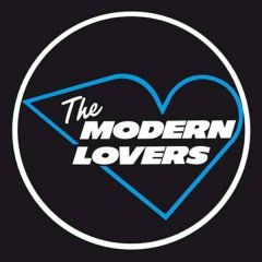 The Modern Lovers - LP  / The Modern Lovers / 1976 / 2019