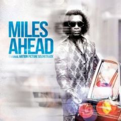 Miles Ahead OST - 2LP / Miles Davis | Soundtrack / 2016