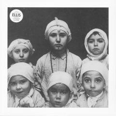 Ellis (OST) - LP / Woodkid & Nils Frahm | Soundtrack / 2016