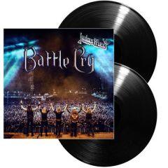 Battle Cry - 2LP / Judas Priest / 2016