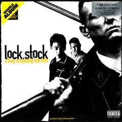 Lock, Stock And Two Smoking Barrels - 2LP / Various Artists | Soundtracks / 1999/2018