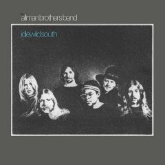 Idlewild South - LP / The Allman Brothers Band / 1970 / 2016
