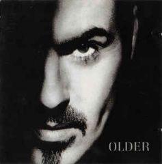 Older - CD / George Michael / 1996