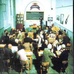 The Masterplan - 2LP / Oasis / 1998/2009