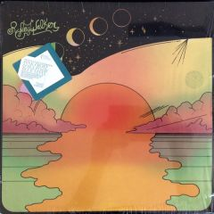 Golden Sings That Have Been Sung - Deep Cuts Edition - 2LP (Farvet vinyl) / Ryley Walker / 2016