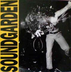 Louder Than Love - LP / Soundgarden / 1989/2016