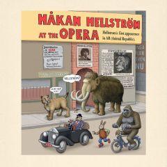 Du Gamla Du Fria - LP / Håkan Hellström / 2016