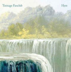 Here - CD / Teenage Fanclub / 2016