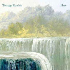 Here - LP (Klar vinyl) / Teenage Fanclub / 2016