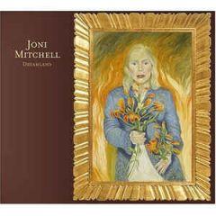 Dreamland (Greatest Hits) - CD / Joni Mitchell / 2004