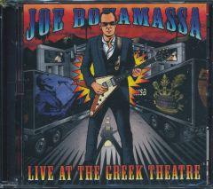 Live At The Greek Theater - 3LP / Joe Bonamassa / 2016