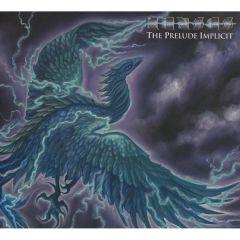 The Prelude Implicit - CD / Kansas / 2016