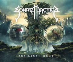 The Ninth Hour - 2LP / Sonata Arctica / 2016
