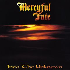 Into The Unknown - LP / Mercyful Fate / 1996/2016