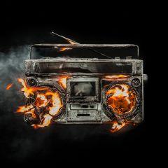 Revolution Radio - LP / Green Day / 2016