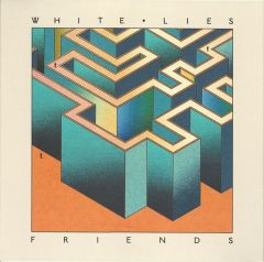 Friends - LP / White Lies / 2016