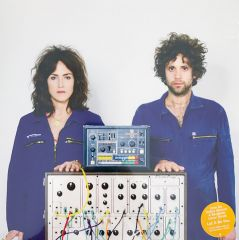 Let It Be You - LP+CD / Joan As Police Woman / 2016