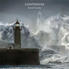 Lighthouse - CD / David Crosby / 2016