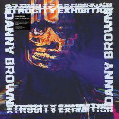 Atrocity Exhibition - 2LP (Pink vinyl) / Danny Brown / 2016