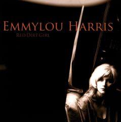 Red Dirt Girl - 2LP / Emmylou Harris / 2016