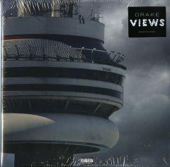 Views - 2LP / Drake / 2016