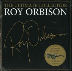 The Ultimate collection - 2LP / Roy Orbison / 2016