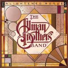 Enlightened Rogues - LP / The Allman Brothers Band / 1979 / 2016
