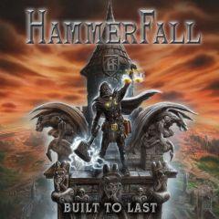 Built To Last - LP / Hammerfall / 2016
