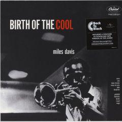 Birth of the Cool - LP / Miles Davis / 1956 / 2016