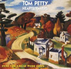 Into The Great Wide Open - LP / Tom Petty (& The Heartbreakers) / 1991 / 2017