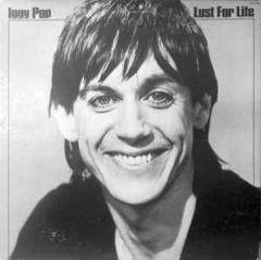 Lust For Life - LP / Iggy Pop / 1977 / 2017