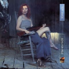 Boys for Pele - 2CD (20th Anniversary Deluxe Edition) / Tori Amos / 1996 / 2016