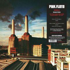 Animals - LP / Pink Floyd / 1977 / 2016