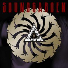 Badmotorfinger - 2CD / Soundgarden / 2016