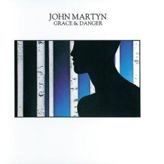 Grace & Danger - LP / John Martyn / 1980 / 2016