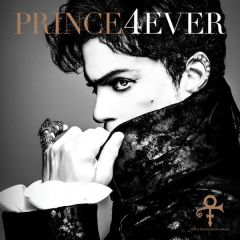 4Ever (Best of) - 2CD / Prince / 2016
