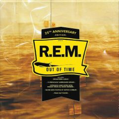 Out of Time - 2CD / R.E.M. / 1991 / 2016