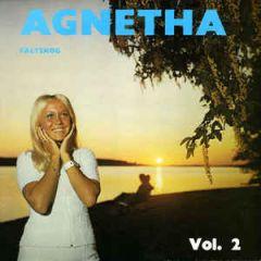 Agnetha Fältskog Vol. 2 - LP / Agnetha Fältskog / 1969 / 2016