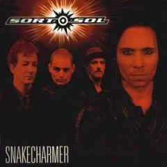 Snakecharmer - CD / Sort Sol / 2001