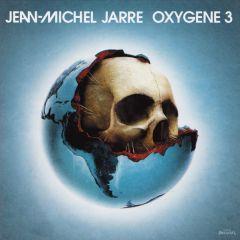 Oxygene 3 - CD / Jean-Michel Jarre / 2016